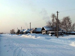 Mass tourism will revive the Russian village
