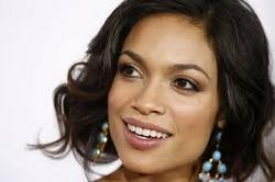 Rosario Dawson will give up acting when she has children