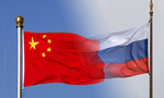 Russia and China are increasing trade volumes