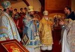 ROC severed relations with the Patriarchate of Constantinople