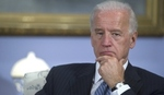 In Kiev there has arrived the Vice-President of the USA Joseph Biden
