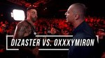Rap battle Oxxxymiron vs Dizaster: everyone is waiting for the verdict of the judges