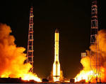 The proton will orbit two foreign satellites in March
