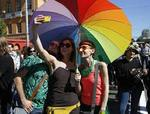 Why Kiev authorities the gay-parade