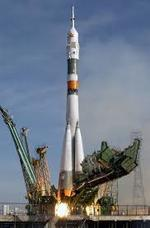 "The control system of the rocket ""Soyuz-2"" upgrade because of the accident ""Soyuz-FG"""
