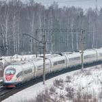 Russian Railways has developed the concept of high-speed trains