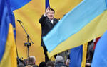 Saakashvili was denied entry to Ukraine until 2021