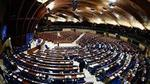"PACE adopted a resolution calling for Russia ""to stop military support to Donbass"""