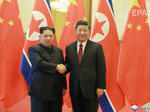The DPRK announced the visit of Kim Jong-UN to Russia