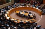 The UN security Council unanimously adopted resolution of 30-day truce in Syria