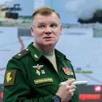 The Ministry of defence presented new information about the crash of the Il-20