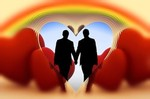 Taiwan might legalize same-sex marriage