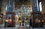 In Moscow opened the new Church