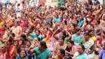 In India, protests erupted due to high taxes on products for women
