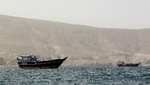 The U.S. Navy has released warning shots in the Persian Gulf