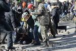 Former chiefs of police of Kiev was declared wanted for the attack on protesters