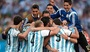 Argentina reached the final of the world championship