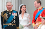 Prince Charles told about pregnancy Kate