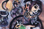 In the United States found the stolen paintings by Chagall