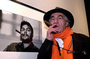 Photographer Che Guevara and Picasso died of cancer