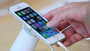 In Russia collapsed rates on iPhone