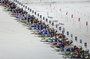 Russia has refused to hold a world Cup stage on biathlon