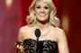 Carrie Underwood has donated $1 million to the American Red Cross