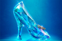 Swarovski has created crystal shoes of Cinderella (video)