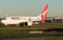 Qantas has thrown down a challenge to Boeing and Airbus