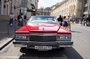 Collectible vintage cars will travel from Moscow to the Crimea