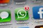 WhatsApp detected spyware