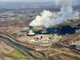 Fires and floods threaten nuclear facilities