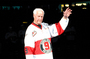 News: 29 October 10:39: Legend hockey paralyzed after a stroke