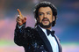 French singer Marouani extorted money from Kirkorov