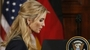Ivanka trump will officially become a civil servant