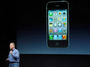 Apple announces new iPhone; shares drop