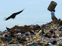 Global urban waste: Problem `on scale with climate change`